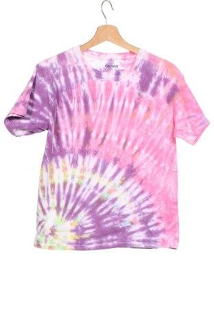 Детска тениска Gildan, Размер 14-15y/ 168-170 см, Цвят Многоцветен, Памук, Цена 18,00лв.