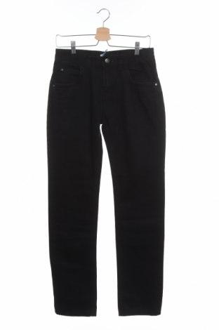 Dětské džíny  Blog By Gemo, Velikost 15-18y/ 170-176 cm, Barva Černá, Bavlna, Cena  95,00Kč