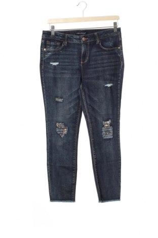 Dětské džíny  Imperial, Velikost 14-15y/ 168-170 cm, Barva Modrá, 68% bavlna, 23% polyester, 7% viskóza, 2% elastan, Cena  345,00Kč