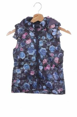 Dětská vesta  H&M, Velikost 7-8y/ 128-134 cm, Barva Vícebarevné, Polyester, Cena  412,00Kč