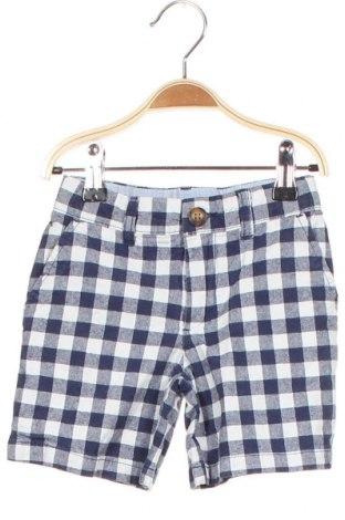 Παιδικό κοντό παντελόνι Carter's, Μέγεθος 2-3y/ 98-104 εκ., Χρώμα Μπλέ, Βαμβάκι, Τιμή 10,49€