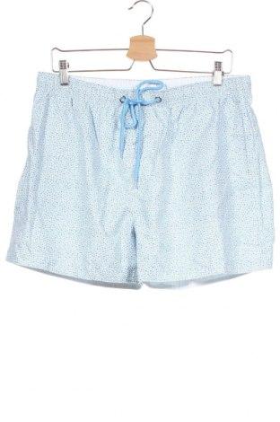Παιδικό κοντό παντελόνι Patricia Mendiluce, Μέγεθος 15-18y/ 170-176 εκ., Χρώμα Μπλέ, Πολυεστέρας, Τιμή 13,15€