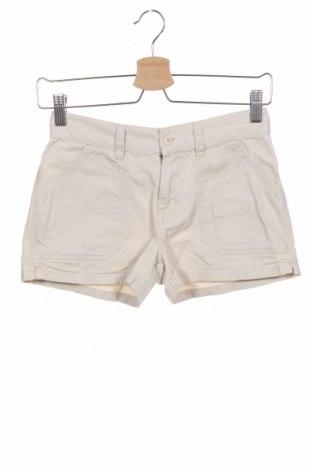 Детски къс панталон Ralph Lauren, Размер 13-14y/ 164-168 см, Цвят Екрю, Памук, Цена 7,72лв.