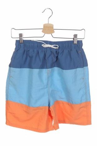 Детски къс панталон Urban Supply, Размер 13-14y/ 164-168 см, Цвят Син, Полиестер, Цена 4,46лв.