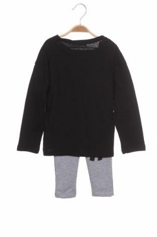 Dětský komplet , Velikost 2-3y/ 98-104 cm, Barva Vícebarevné, 65% bavlna, 30% polyester, 5% elastan, Cena  457,00Kč