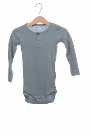 Dětský komplet  Name It, Velikost 18-24m/ 86-98 cm, Barva Zelená, 57% bavlna, 38% modal, 5% elastan, Cena  392,00Kč