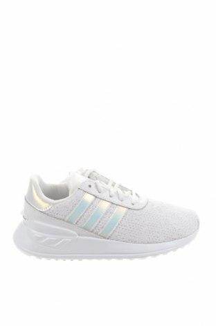 Dětské boty  Adidas Originals, Velikost 31, Barva Bílá, Pravá kůže, textile , Cena  1173,00Kč