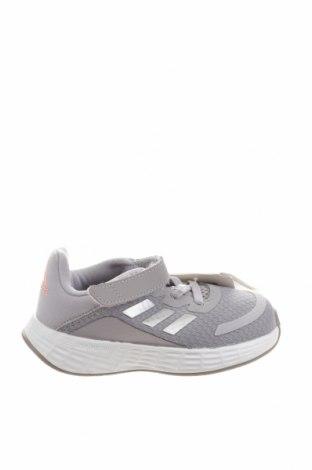 Dětské boty  Adidas Originals, Velikost 24, Barva Šedá, Textile , Cena  877,00Kč