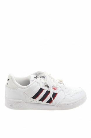 Dětské boty  Adidas Originals, Velikost 36, Barva Bílá, Eko kůže, Cena  1764,00Kč