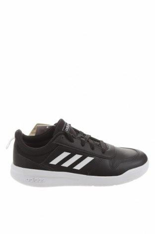 Dětské boty  Adidas Originals, Velikost 36, Barva Černá, Pravá kůže, Eko kůže, Cena  1173,00Kč