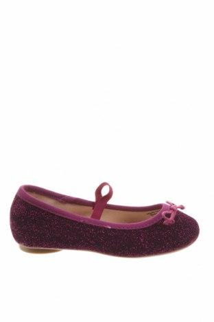 Παιδικά παπούτσια Lefties, Μέγεθος 26, Χρώμα Ρόζ , Κλωστοϋφαντουργικά προϊόντα, Τιμή 18,95€