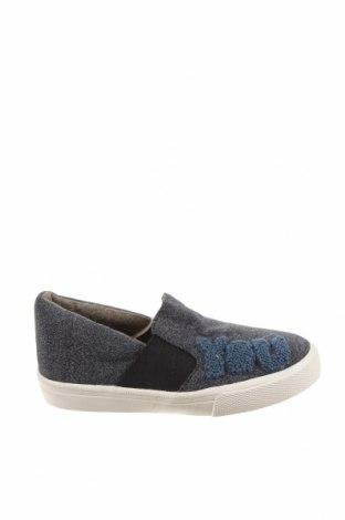 Детски обувки Zara Kids, Размер 24, Цвят Син, Текстил, Цена 27,00лв.