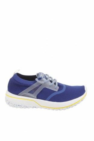 Детски обувки Zara, Размер 31, Цвят Син, Текстил, Цена 21,70лв.