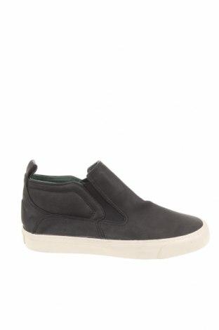 Детски обувки Zara, Размер 35, Цвят Черен, Еко кожа, Цена 23,22лв.