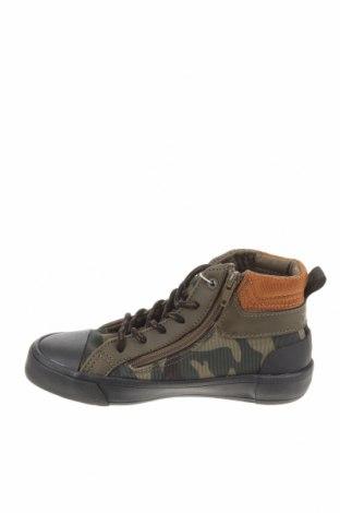 Детски обувки Zara Kids, Размер 30, Цвят Многоцветен, Текстил, еко кожа, Цена 21,60лв.