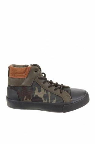 Детски обувки Zara Kids, Размер 32, Цвят Многоцветен, Текстил, еко кожа, Цена 21,60лв.
