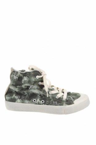 Детски обувки Zara Kids, Размер 36, Цвят Зелен, Текстил, Цена 18,90лв.