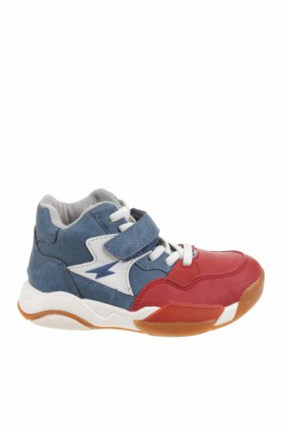Детски обувки Zara Kids, Размер 26, Цвят Син, Еко кожа, Цена 28,62лв.