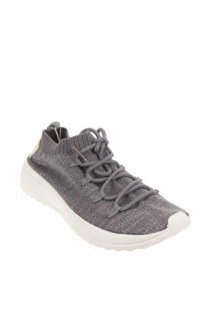 Детски обувки Zara Kids, Размер 34, Цвят Сив, Текстил, Цена 29,76лв.