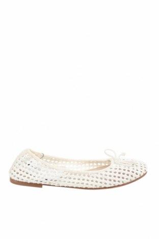 Παιδικά παπούτσια Zara Kids, Μέγεθος 33, Χρώμα Λευκό, Δερματίνη, Τιμή 9,75€