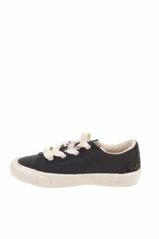 Детски обувки Zara Kids, Размер 27, Цвят Син, Текстил, Цена 20,52лв.