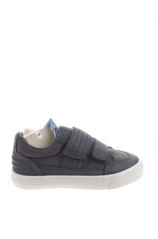 Dětské boty  Zara Kids, Velikost 26, Barva Modrá, Eko kůže, Cena  532,00Kč