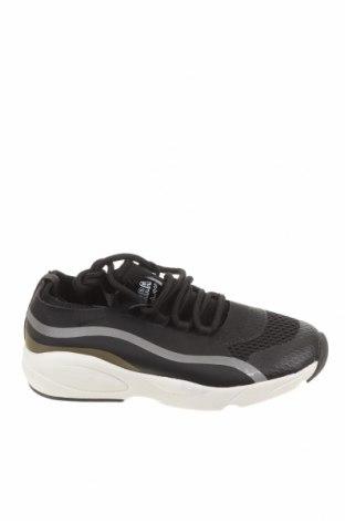 Детски обувки Zara Kids, Размер 31, Цвят Черен, Текстил, Цена 26,66лв.