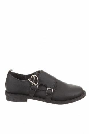 Dětské boty  Zara Kids, Velikost 34, Barva Černá, Eko kůže, Cena  227,00Kč