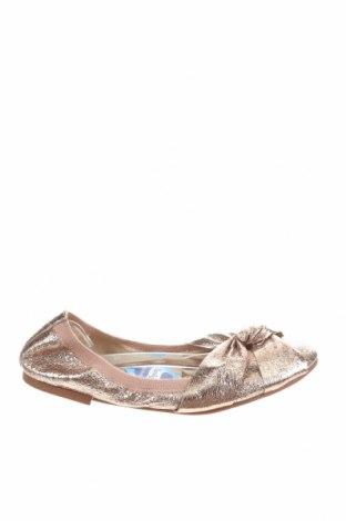 Dětské boty  Zara Kids, Velikost 32, Barva Zlatistá, Textile , Cena  219,00Kč