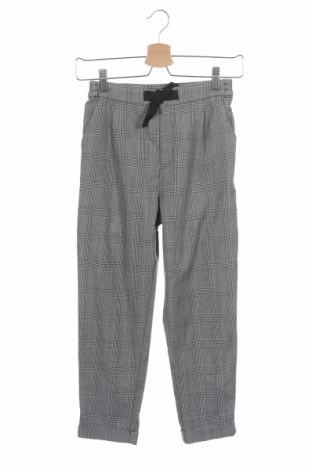 Dětské kalhoty  H&M, Velikost 10-11y/ 146-152 cm, Barva Šedá, 68% polyester, 30% viskóza, 2% elastan, Cena  351,00Kč