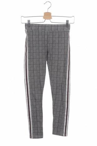 Παιδικό παντελόνι H&M, Μέγεθος 10-11y/ 146-152 εκ., Χρώμα Μαύρο, 95% βαμβάκι, 5% ελαστάνη, Τιμή 10,67€