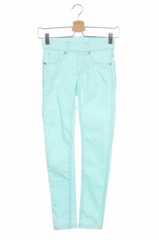 Dětské kalhoty  Page One, Velikost 11-12y/ 152-158 cm, Barva Modrá, 62% bavlna, 36% polyester, 2% elastan, Cena  351,00Kč