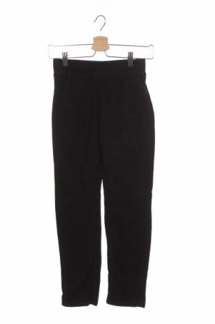 Παιδικό παντελόνι Place Est. 1989, Μέγεθος 11-12y/ 152-158 εκ., Χρώμα Μαύρο, Πολυεστέρας, Τιμή 11,72€