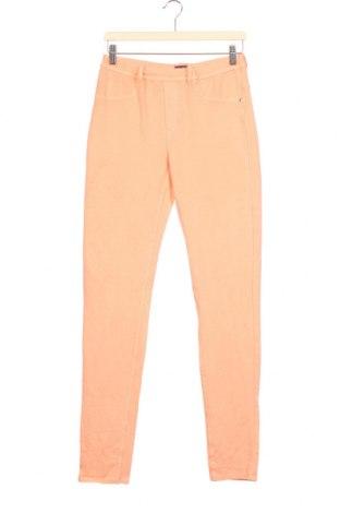 Dětské kalhoty  Tchibo, Velikost 15-18y/ 170-176 cm, Barva Růžová, 95% bavlna, 5% elastan, Cena  558,00Kč
