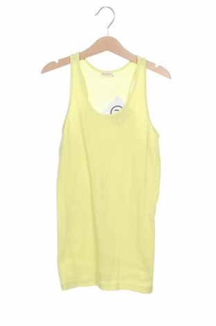 Dětské tilko  Zara, Velikost 11-12y/ 152-158 cm, Barva Žlutá, Cena  172,00Kč