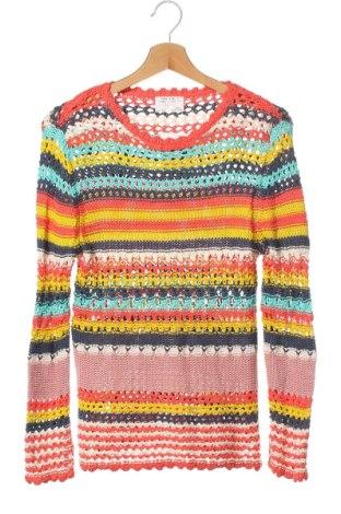 Dětský svetr  Zara, Velikost 12-13y/ 158-164 cm, Barva Vícebarevné, 60% bavlna, 40%acryl, Cena  306,00Kč