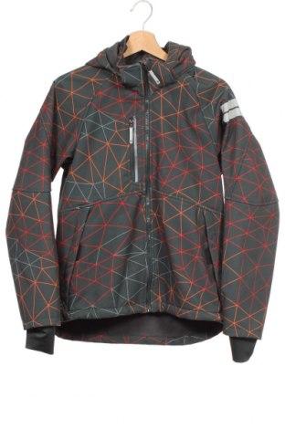Παιδικό αθλητικό μπουφάν H&M Sport, Μέγεθος 13-14y/ 164-168 εκ., Χρώμα Πολύχρωμο, 97% πολυεστέρας, 3% ελαστάνη, Τιμή 21,59€