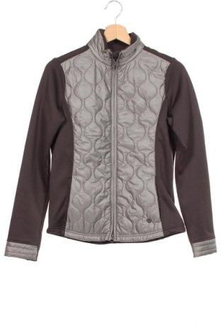 Dětská sportovní bunda  Poivre Blanc, Velikost 15-18y/ 170-176 cm, Barva Šedá, 95% polyester, 5% elastan, Cena  717,00Kč