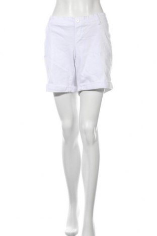 Krátké kalhoty pro těhotné , Velikost XXL, Barva Bílá, Cena  324,00Kč