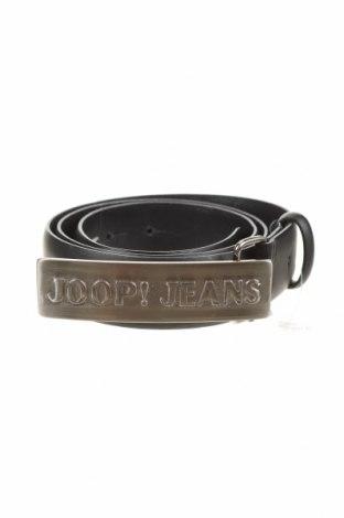 Ζώνη Joop!, Χρώμα Μαύρο, Γνήσιο δέρμα, Τιμή 34,55€