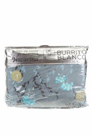 Σύνολο Burrito Blanco, Χρώμα Μπλέ, Πολυεστέρας, Τιμή 36,34€