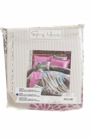 Комплект спално бельо Eponj Home, Цвят Многоцветен, Цена 69,52лв.