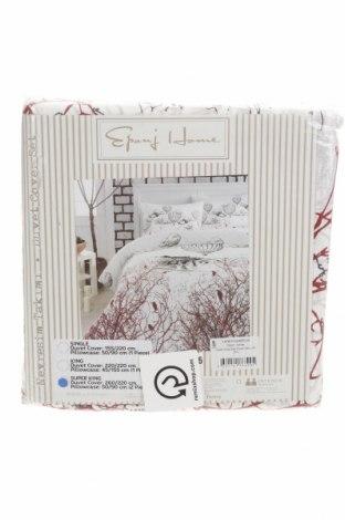 Комплект спално бельо Eponj Home, Цвят Многоцветен, Цена 78,32лв.