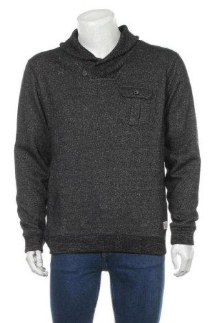 Pánské tričko  Angelo Litrico, Velikost L, Barva Šedá, 87% bavlna, 13% polyester, Cena  303,00Kč