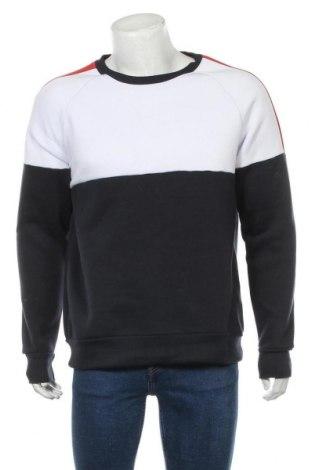 Мъжка блуза Brave Soul, Размер L, Цвят Многоцветен, Полиестер, Цена 26,04лв.