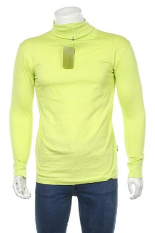 Pánské tričko  Chamonix, Velikost S, Barva Zelená, Bavlna, Cena  446,00Kč