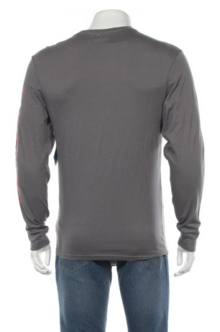 Мъжка блуза Columbia, Размер S, Цвят Сив, Памук, Цена 66,75лв.