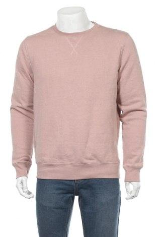 Ανδρική μπλούζα H&M Divided, Μέγεθος M, Χρώμα Ρόζ , Τιμή 5,85€