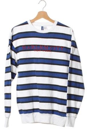 Ανδρική μπλούζα H&M Divided, Μέγεθος XS, Χρώμα Πολύχρωμο, 60% βαμβάκι, 40% πολυεστέρας, Τιμή 9,94€