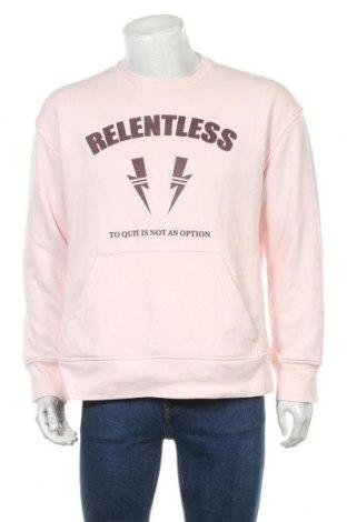 Pánské tričko  Neil Barrett, Velikost M, Barva Růžová, 65% bavlna, 35% polyester, Cena  1615,00Kč